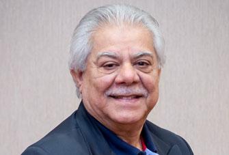 Abdullah Jafri, Director