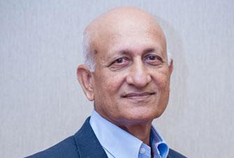 Amjad Noorani, Director
