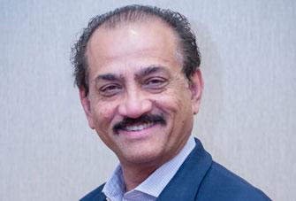Azher Khan, Advisor