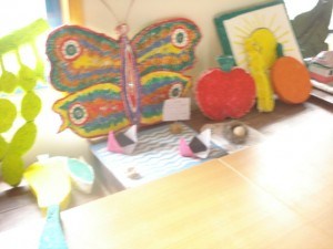 Student's Art Work