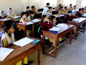 Well-lit-classroom