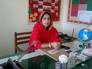 Rabia Noreen, Principal at TCf School - JDW Campus