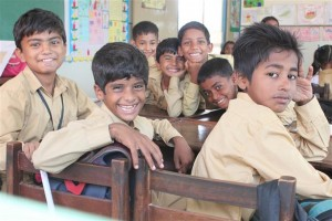 Giving Quality Education is the Best Gift for a Child