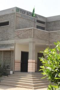 The Purpose Built Campus