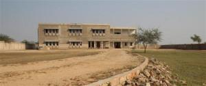 Purpose-Built Campus