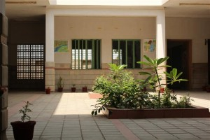 An Inside View of the Purpose-Built Campus