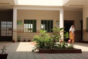 Inside the Purpose-Built Campus