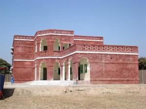 Impressive TCF Architecture