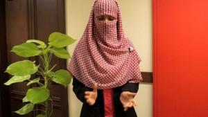 Anum Fatima – TCF Alumna 2006