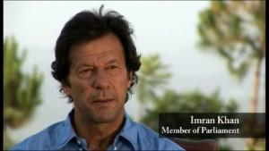 Imran Khan Endorses TCF