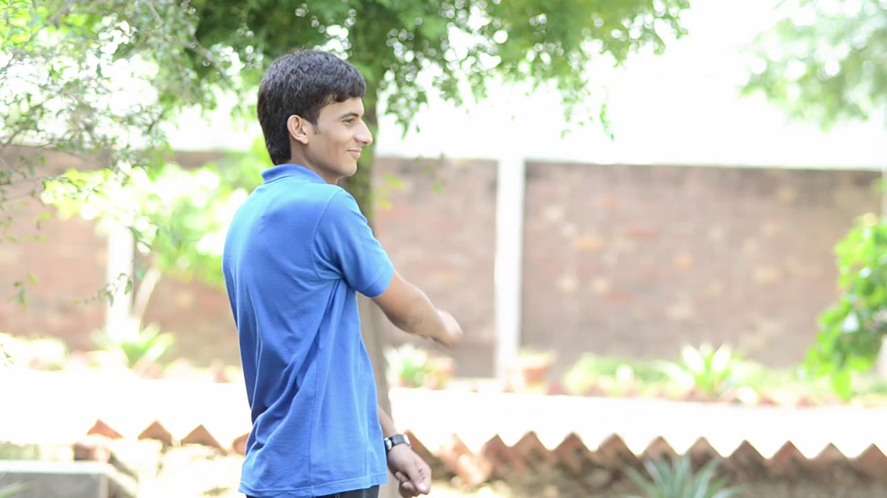 Jahanzeb – A Lesson in Survival