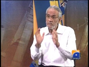 TCF Chairman, Mr. Mushtaq Chhapra talks about our alumna, Anum Fatima on GEO News