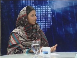 Wahida Ali, TCF alumna on Business Plus