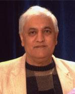 Jawaid Ekram