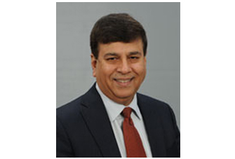 Ejaz A. Shameem, Director