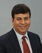 Ejaz A. Shameem