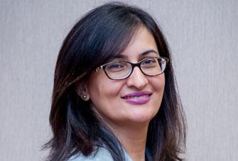 Alia Faiz