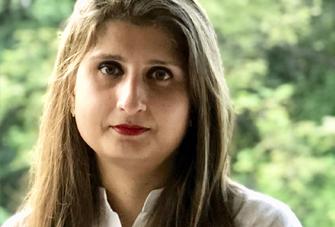 Kashmala Sharif, Director