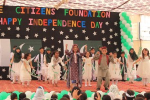 TCF celebrates 70th Independence Day of Pakistan