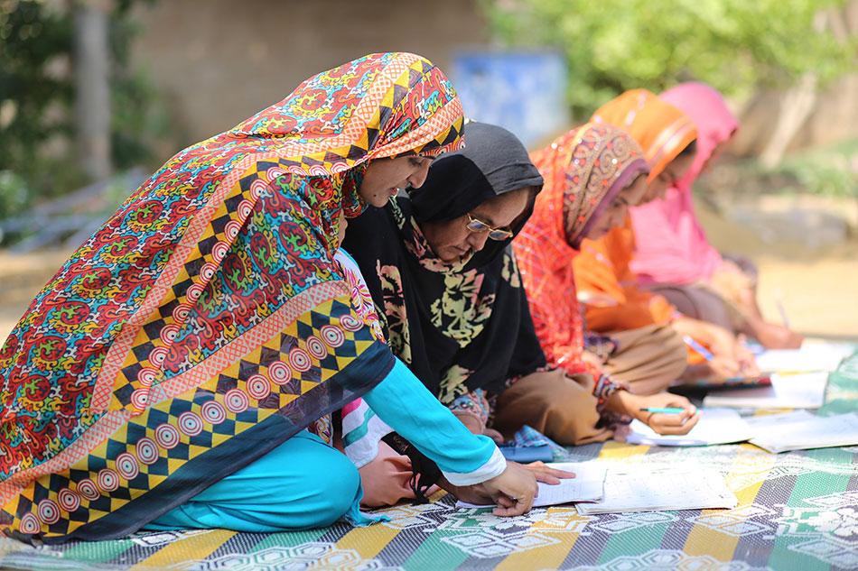 UNESCO honours TCF's Adult Literacy Programme – 'Aagahi'