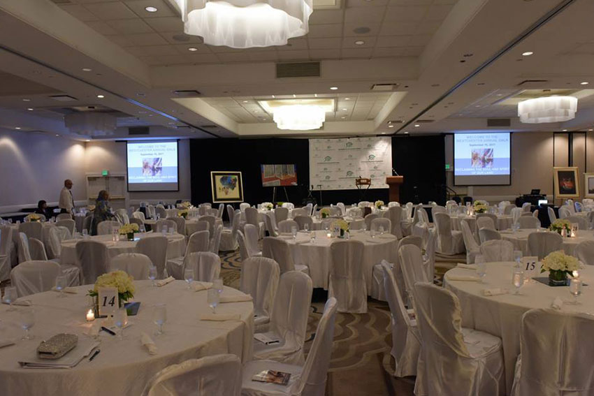 Westchester hosts its 2nd Annual Gala