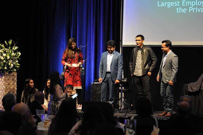 TCF-USA Silicon Valley Annual Fundraiser 2017
