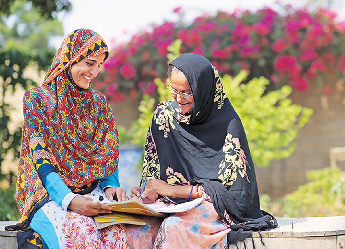A-gift-of-literacy-fatima-samo