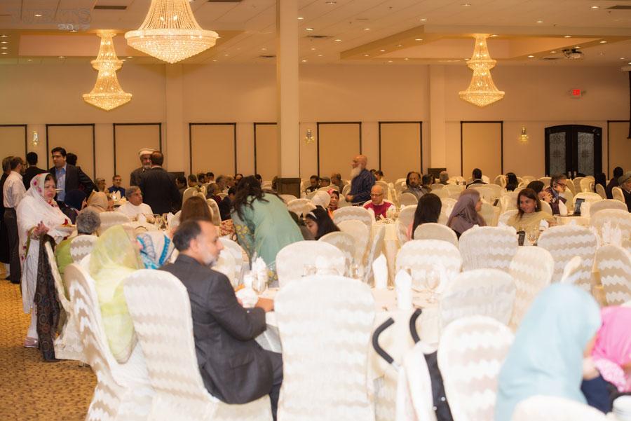 TCF-USA DFW 7th Annual Fundraiser