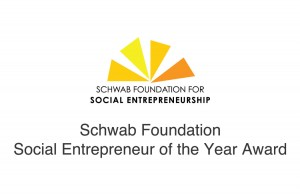 Schwab Foundation Social Entrepreneur of the Year Award