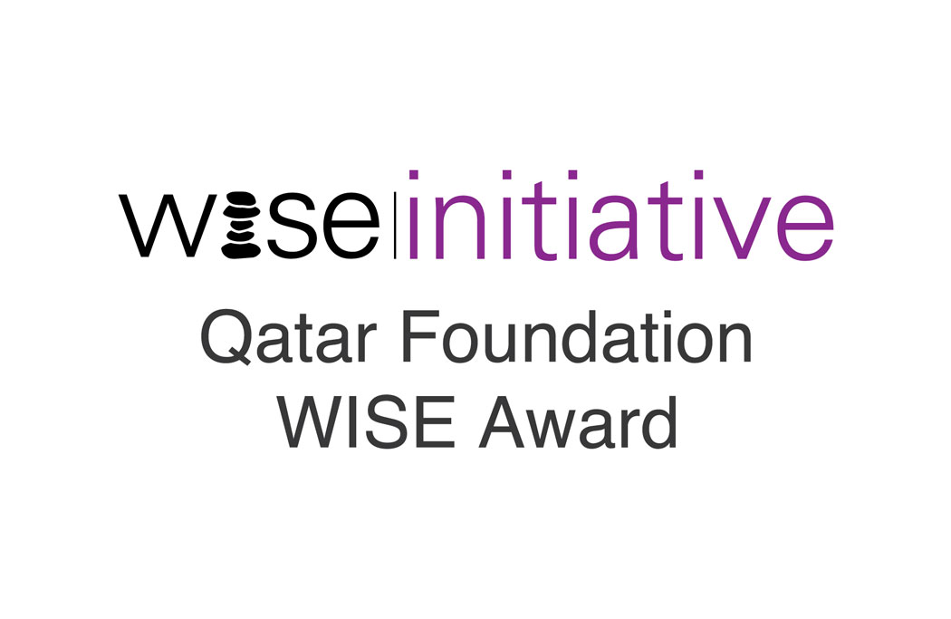 Wise Initiative Qatar Foundation: Wise Award
