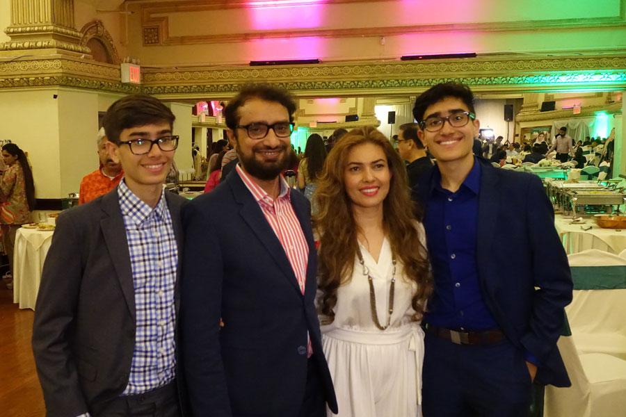 TCF-USA Westchester Iftar Event