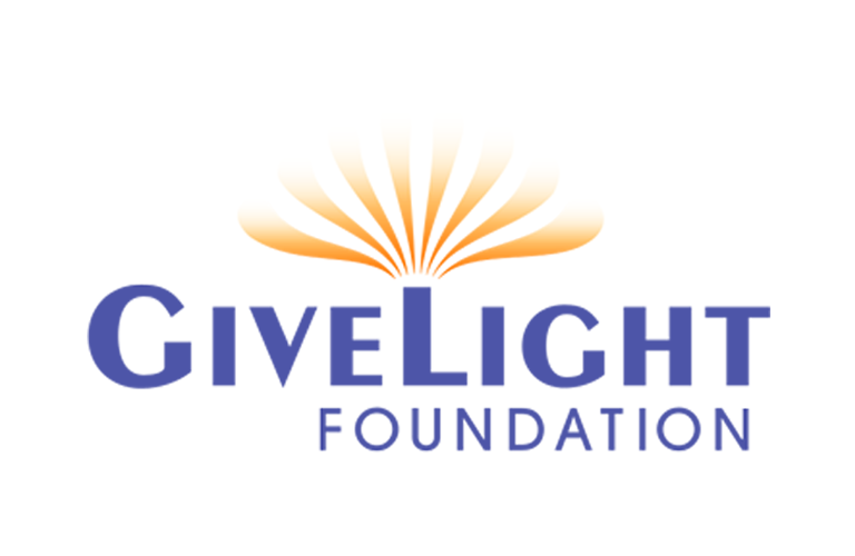 The Givelight Foundation is giving 200 Orphans A better Future with education through Partnership with TCF