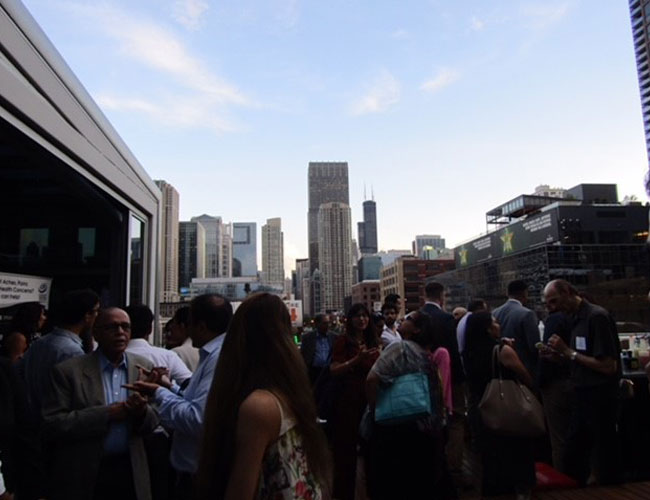 TCF-USA Chicago Chapter: Let's Network. Let's Socialize. Let's Educate.