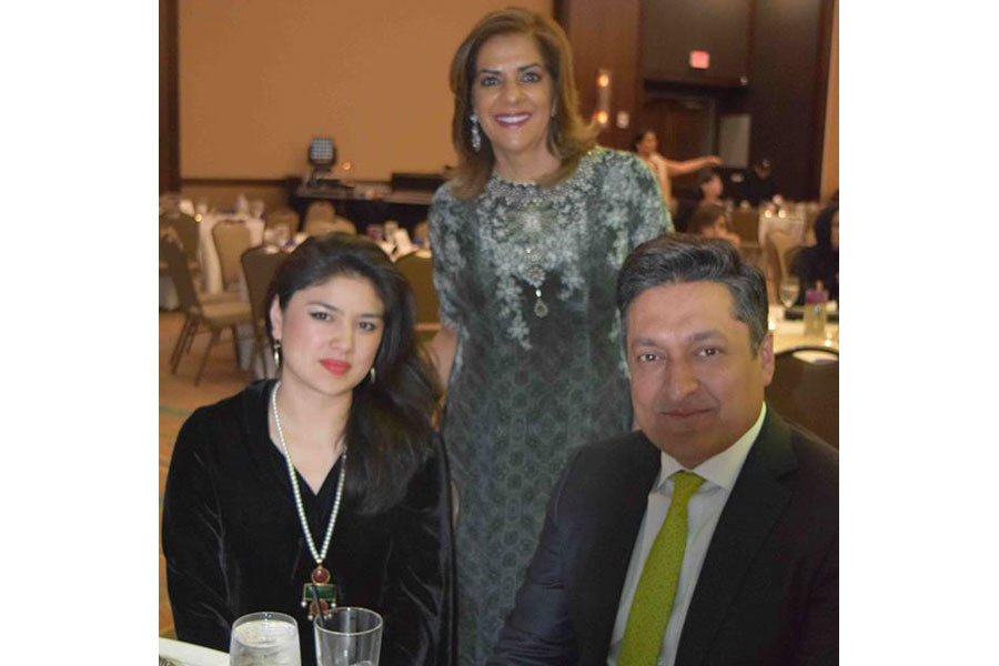 TCF-USA Chicago Chapter Annual Fundraising Gala