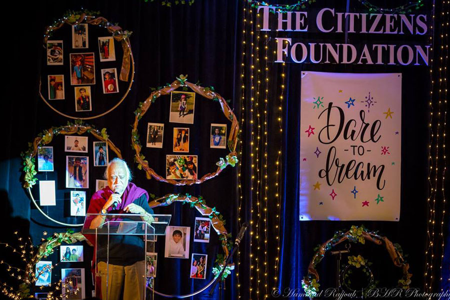 TCF-USA Seattle Chapter Annual Fundraising Gala