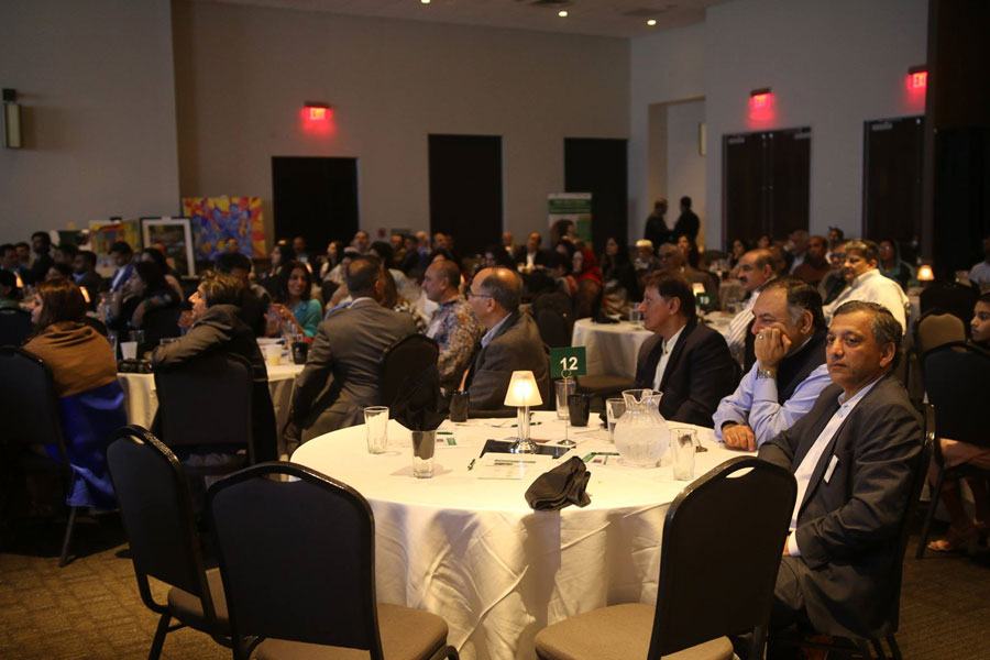 TCF-USA Austin Chapter: Fall Gala