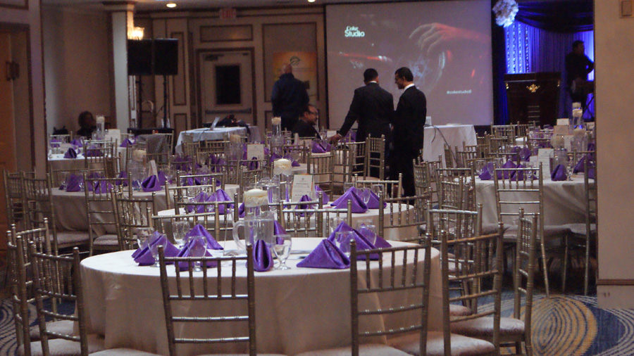 TCF-USA New Jersey Chapter Annual Fundraising Gala