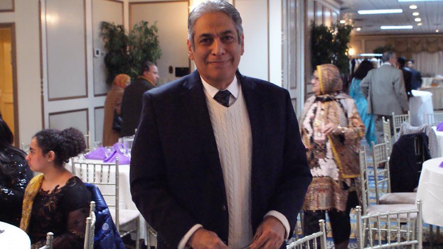 TCF-USA New Jersey Chapter Annual Fundraising Gala