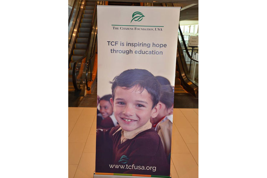 TCF-USA Los Angeles Chapter: Fundraising Gala