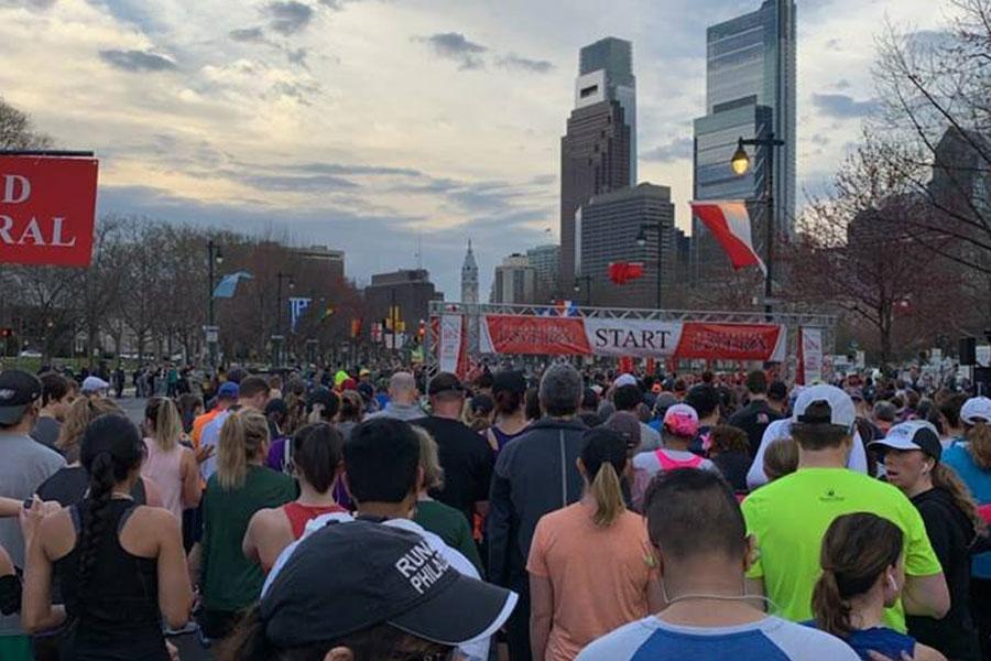 TCF-USA Philadelphia Chapter: Love Run 2019
