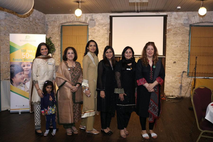 TCF-USA Austin Chapter: Iftar 2019