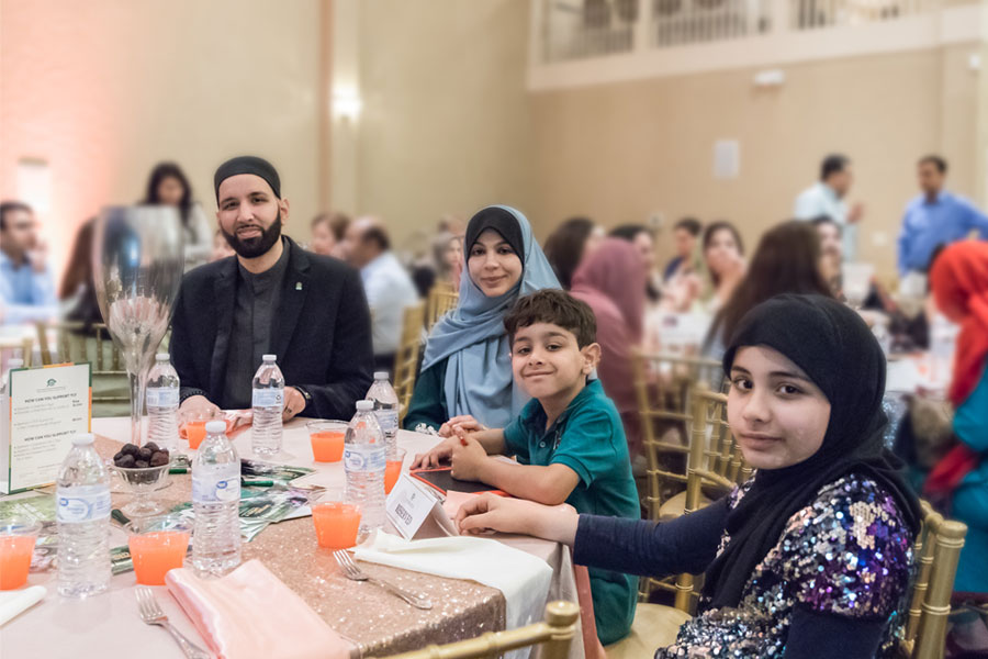 TCF-USA DFW Chapter: Annual Iftar 2019