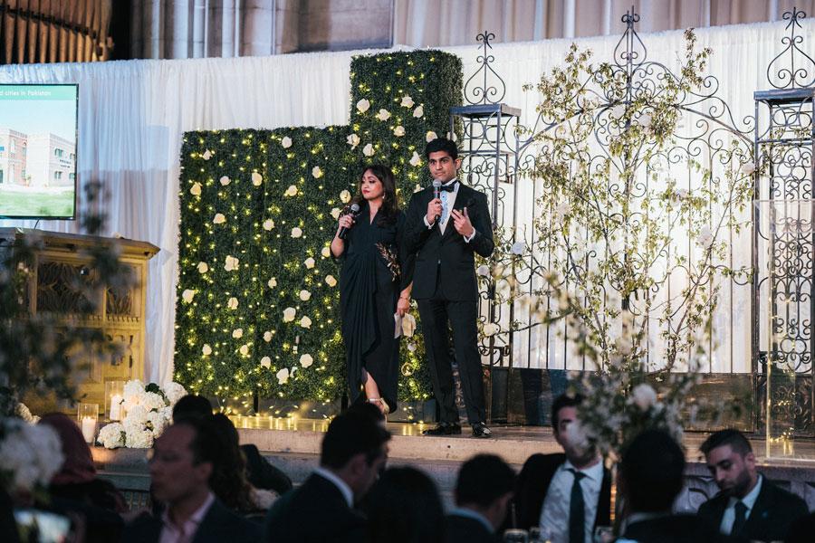 TCF-USA New York Young Professionals: Iftar Gala 2019