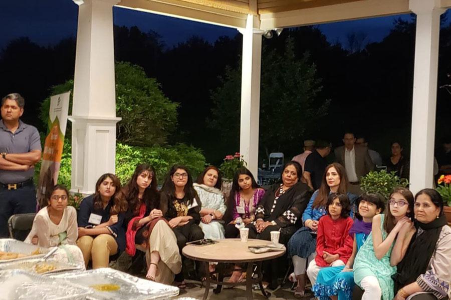 TCF-USA Philadelphia: Iftar Dinner
