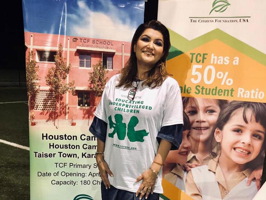 TCF-USA Houston: Cricket Tournament