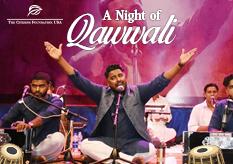 TCF-USA Georgia Chapter: A Night of Qawwali
