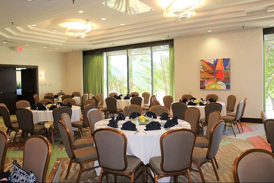 TCF-USA Austin Chapter: Fall Brunch Gala