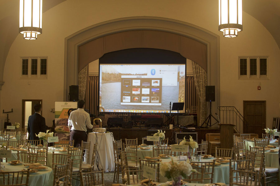 TCF-USA Philadelphia: Annual Gala