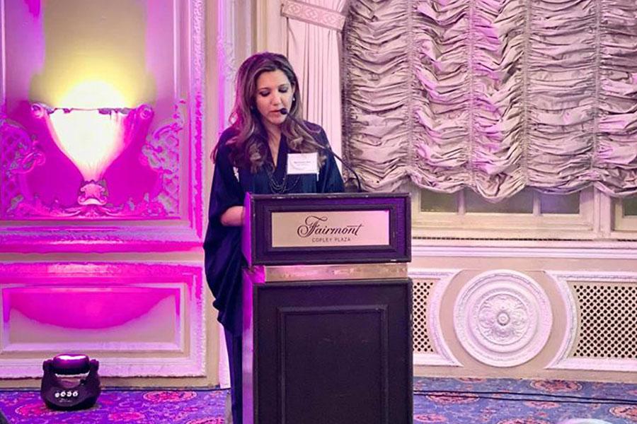 TCF-USA Boston Chapter: Annual Gala 2019