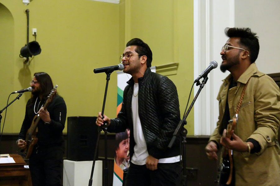 TCF-USA Pittsburgh Chapter: Musical Evening with Asim Azhar